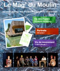 Mag' du Moulin n°05 / Janvier 2019