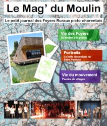 Mag' du Moulin n°06 / Avril 2019