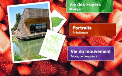 Mag' du Moulin n°07 / Juillet 2019